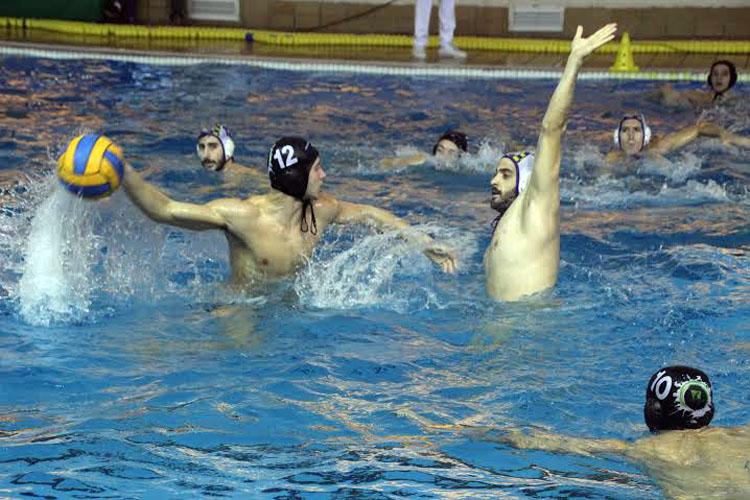 Domingo de victorias para el Waterpolo Algeciras