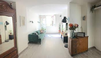 Appartement 3 pièces 62,1 m2