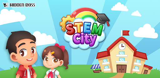 "STEM City is a continuously updated ""learning"" and ""teaching"" EdTech App and won the 2018 ""Best Innovation Education Software"" award."