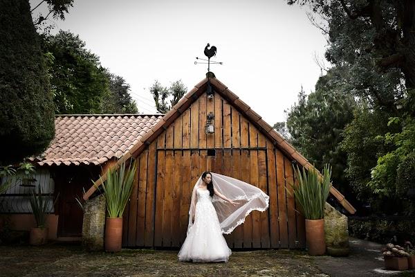 Fotógrafo de bodas Diego Huertas (cHroma). Foto del 20.05.2017
