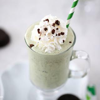 Mint Milkshake Recipes