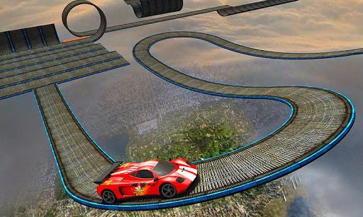 Impossible Stunt Car Tracks 3D 1.3 2
