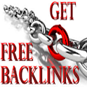 Free Backlinks Generator icon