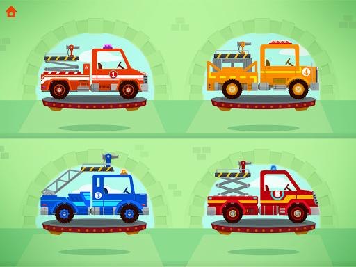 Fire Truck Rescue Free 1.0.4 screenshots 10