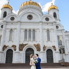 Wedding photographer Aleksandr Berezin (Alber). Photo of 13.06.2016