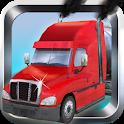 Unblock Truck icon