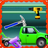 Tow Car Maker & Builder