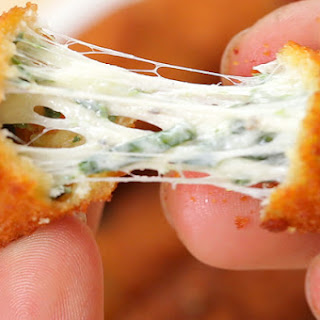 You'Ve Been Eating Mozzarella Sticks Wrong Your Entire Life Recipe