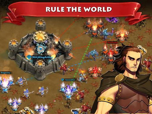 Storm of Wars: Sacred Homeland