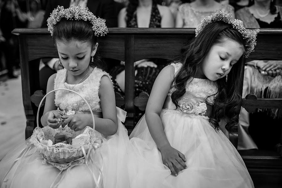 Wedding photographer Christian Cardona (christiancardona). Photo of 22.09.2016