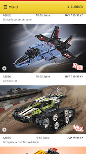 LEGO® 3D Katalog- screenshot thumbnail