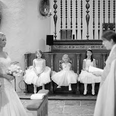 Wedding photographer Andrey Gurev (andrewgur). Photo of 01.08.2017