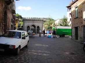 Photo: Piazza Mercato