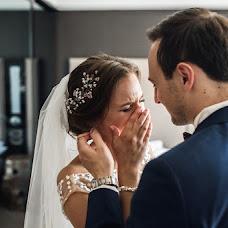 Wedding photographer Vadim Pastukh (Petrovich-Vadim). Photo of 09.08.2017