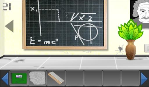Lab Escape apktram screenshots 10