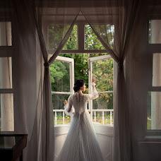 Wedding photographer Alla Eliseeva (alenkaaa). Photo of 25.08.2017