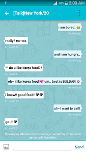 gay chat talk
