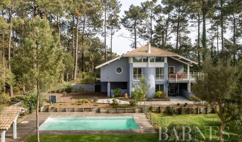 Maison avec piscine Hossegor