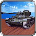 Ultimate Tank Battle - Worlds icon