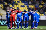 Des retours attendus dans le groupe gantois pour Anderlecht, un match que Kums ne jouera pas