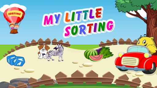 My Little Sortings Free