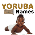 Yoruba Names and Meanings (Males, Females & Twins) icon