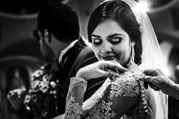 Fotógrafo de bodas Eder Peroza (ederperoza). Foto del 04.08.2017