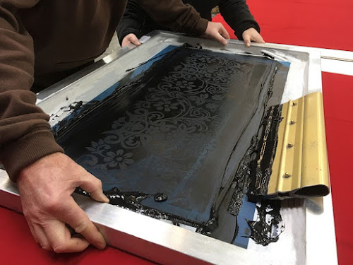 Estudio Textil Color Serigrafía Talleres
