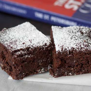 Beet Brownies