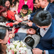 Wedding photographer Lan Yoyo (LANLL). Photo of 04.02.2017