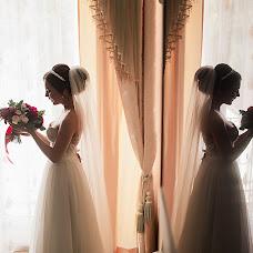Wedding photographer Irina Kuksina (KiMphoto). Photo of 22.10.2017