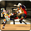 Kung Fu Game icon