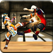 Kung Fu Game Android APK Download Free By Interactive Games