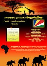 Photo: Un país de África: Seychelles