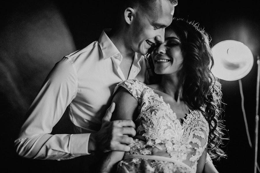 Wedding photographer Vasiliy Tikhomirov (BoraBora). Photo of 04.10.2017