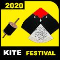 Kite fighting Game: Lahore Basant Festival 2020 icon