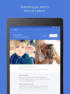OkCupid Dating screenshot 06