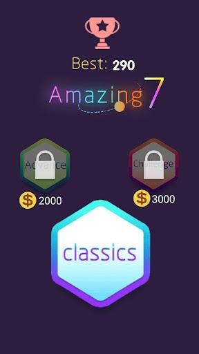 Amazing 7 for PC