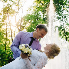 Wedding photographer Lyubov Sun (Leukocyte). Photo of 08.06.2015