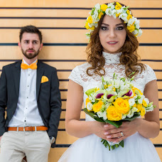 Wedding photographer Antonio Socea (antoniosocea). Photo of 19.02.2017