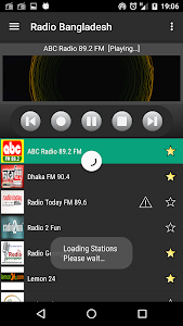 RADIO BANGLADESH screenshot 2