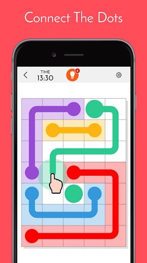 Knots Puzzle 1.9.9 Cheat screenshots 1