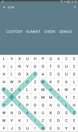 Word Search 3 WS3-2.0.0 screenshot 114638