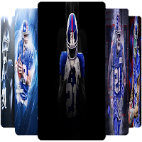 Wallpaper New York Giants Theme