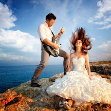 Wedding photographer Mihaela Mirea (mirea). Photo of 11.02.2014