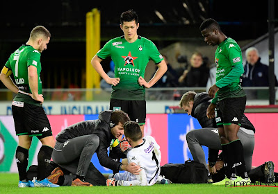 Club Brugge plukt hoofd van medische staf weg bij stadsrivaal Cercle