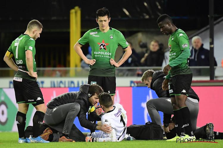 Cercle Brugge wil twee transfers zo snel mogelijk afronden