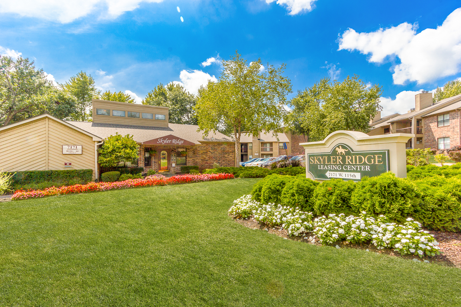 Apartments With Paid Utilities Overland Park Ks