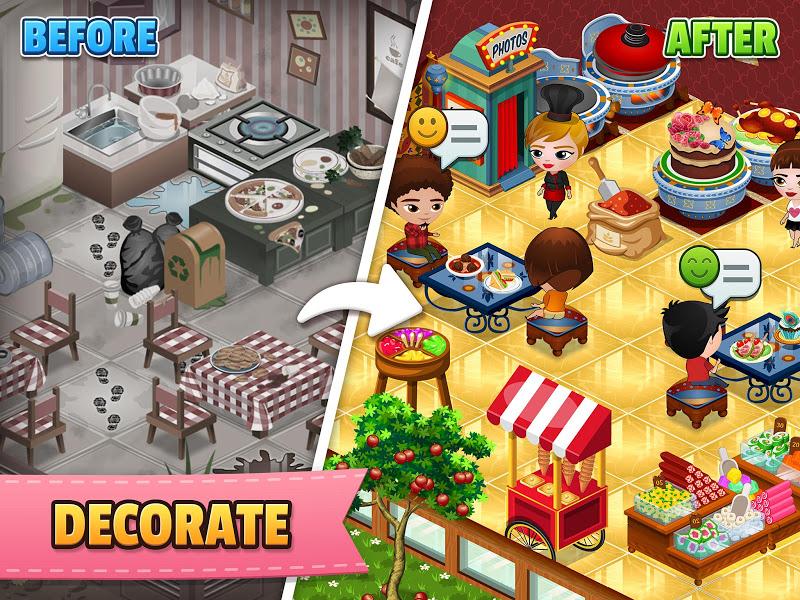 Cafeland - World Kitchen Screenshot 14