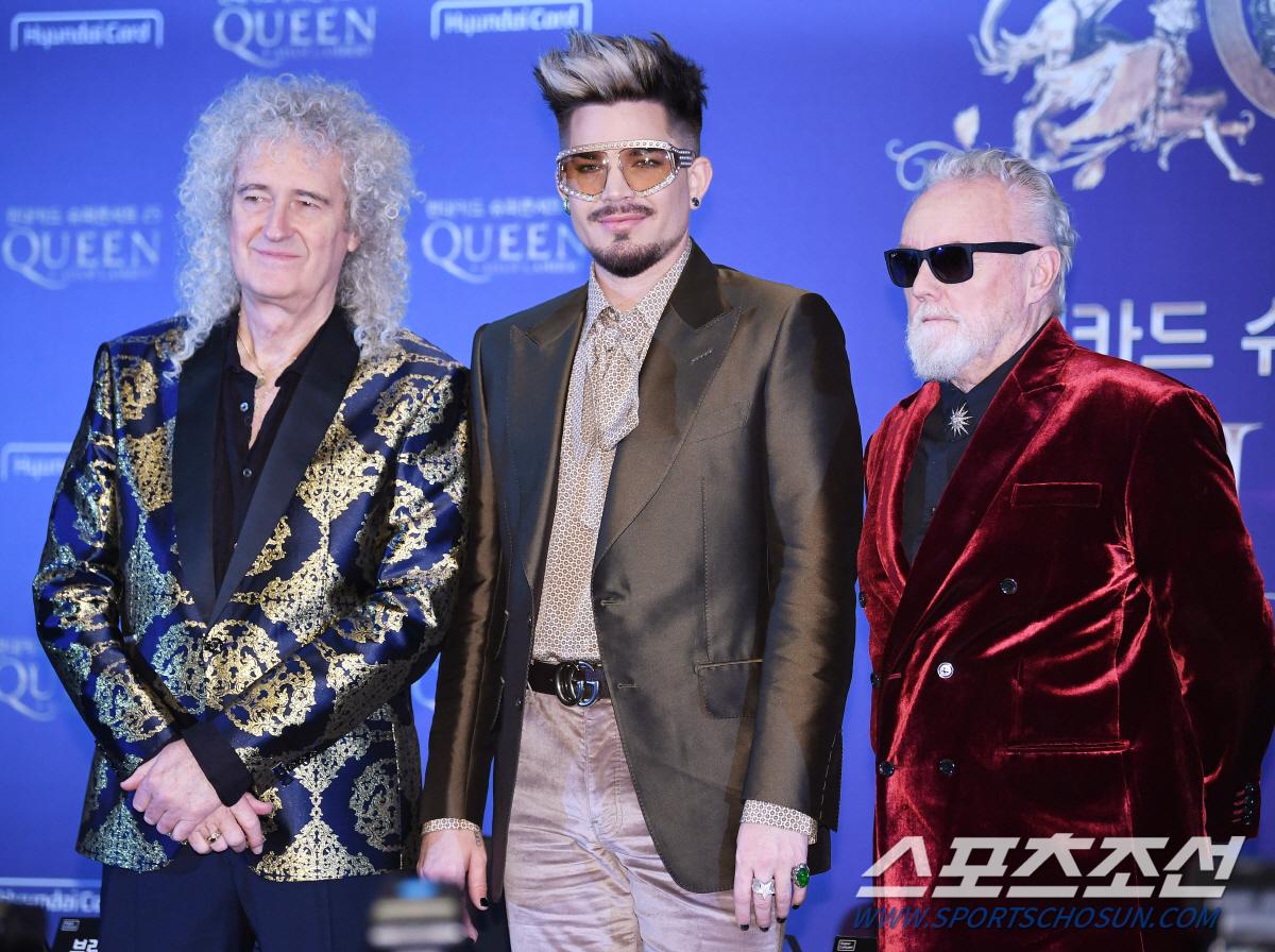 queen bts kpop 1
